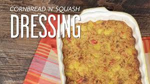 cornbread n squash dressing southern living