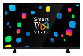 <b>LD</b>-<b>32SR4715BS</b>. <b>Телевизоры</b> российского производителя - <b>Vekta</b>