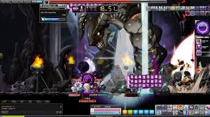 Maplestory Gms Luminous 5th Job Solo Chaos Vellum By Aaron Tv