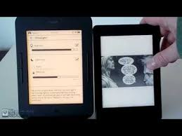 Nook Vs Kindle Which Ebook Reader Is Best For You