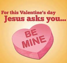 Godly Quotes On St Valentine Day