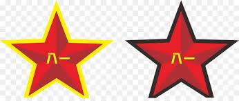 lantern light star triangle png