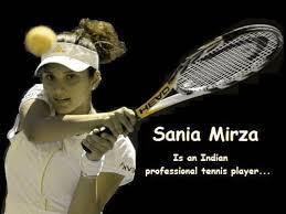 सानिया मिर्ज़ा की जीवनी sania mirza  सानिया मिर्ज़ा की जीवनी sania mirza biography in hindi