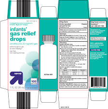Up And Up Infants Gas Relief Emulsion Target Corporation