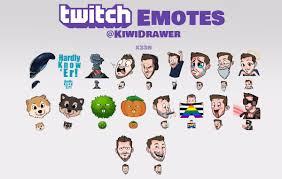 How To Design Emotes For Twitch