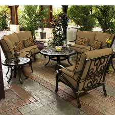 Models Patio Furniture Sets For Sale Fire Pit As Heater With Best Intended Design