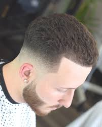 Hairstyles Mens Short Fade Haircut Good Looking The Best Haircuts