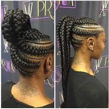 Black Braided Bun Hairstyles 12 Pretty African American Braided Hairstyles Updo Search And