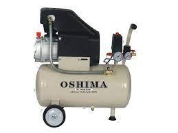 Máy Bơm Hơi Oshima 2Hp Giá Rẻ Nhất Tháng 09/2021