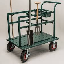 garden cart. All-Terrain English Garden Cart T