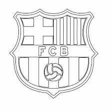 50 Kleurplaat Barcelona Kleurplaat 2019