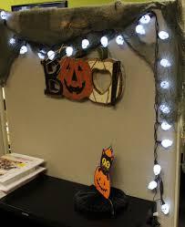 office halloween decorating ideas. Home Design Mesmerizing Office Halloween Decorating Ideas 23 Boo 836x1024 Simple