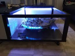 i just finished my home made coffee table here is some pictures