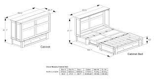 murphy bed cabinet plans. Perfect Murphy Wall Bed Plans Cabinet Murphy  Designs   Throughout Murphy Bed Cabinet Plans E