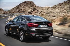 new car launches australia 20142015 BMW X6 Launched in Australia Starts at 115400  autoevolution