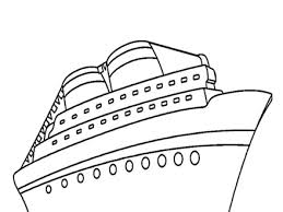 Huge Cruise Ship Coloring Page Free Printable Coloring Pages Disney