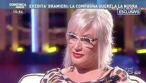 Lucia Bramieri rifatta: tutti i ritocchini estetici ...