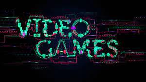 Games Typography desktop PC ...
