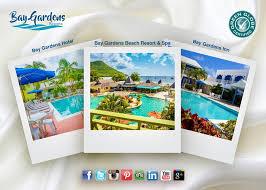 press release via sno the bay gardens resorts has all