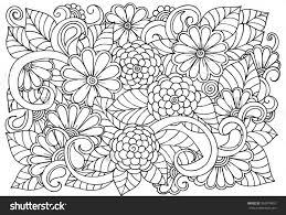 Small Picture Zendoodle Coloring Pages jacbme