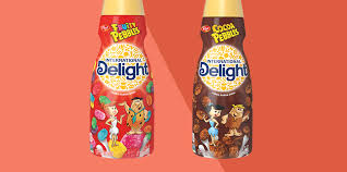 Funfetti lovers will also have their chance to rejoice. Fruity And Cocoa Pebbles Coffee Creamers Are In Stores Now Allrecipes