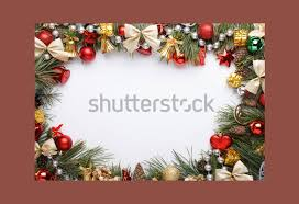 Christmas Photo Frames Templates Free Christmas Photo Frame Template Psd Allcanwear Org