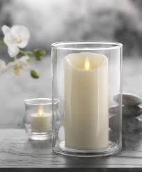 Liown Tea Light Candles Relax With Liown Moving Flame Candles Candles Luminara
