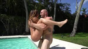 Juliana Vega Fucking In The Pool movie Julianna Vega MILF Fox