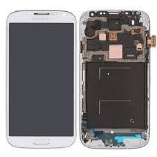 Samsung Galaxy S4 İ9500 LCD Ekran Dokunmatik - Çıtalı Fiyatları ve  Özellikleri