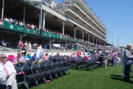 Kentucky Derby Package Seating Guide Sports Travel Tickets