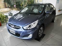 Hyundai Verna 2014 Price In India