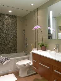 bathroom remodel orange county. Lovely Small Bath Remodel Contemporary Bathroom Orange County By At Design