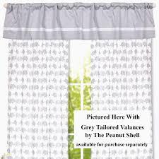 turquoise grommet blackout curtains luxury 55 ideas turquoise valance curtains 1187