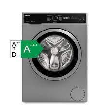 Vestel CMI 97102 G A +++ Sınıfı 9 Kg Yıkama 1000 Devir Çamaşır Makinesi  Inox Fiyatları