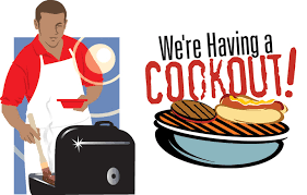 Image result for COOKOUT