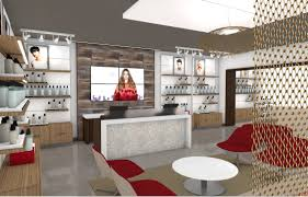 Jcpenney Living Room Furniture Jcpenney Announces New Salon Concept And Partnership With Instyle