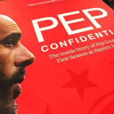 What Pep Guardiola Can Teach Us About Management - The Kmiec Ramblings