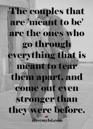 Inspirational Quotes About Love And Relationships Amazing Meant To Be Quotes Pinterest Relationship Quotes