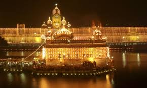 the heart of splendour and generosity newspaper com as the golden temple shines bright