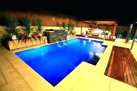 Square Swimming Pool Designs Unique Inspiration