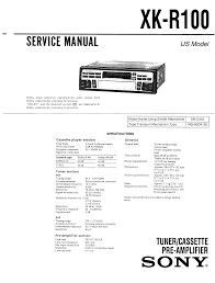 sony xr c5120 wiring diagram wiring diagram virtual fretboard sony xr c5120 wiring diagram and schematics