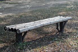 bamboo bench – polleraorg