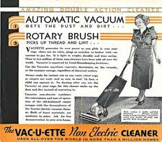 """kirby vacuum repair models vacuums mrs shelley this pamphlet for the non electric vac u ette in 1914 promotes that it has """"no wires plugs or switches to bother no current to pay for """""""
