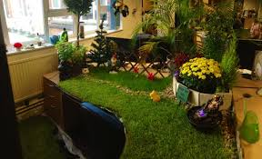 desk garden. Perfect Garden Desk Garden Prank  Intended Garden L