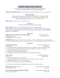 Cook Resume Objective Resumes Cook Resume Line Skills No Experience Head Job Description 61