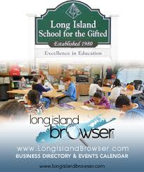 long island for the gifted lisg outstanding education for academically gifted children long island new york
