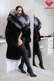 <b>MADELEINE</b> Fur <b>Jacket</b> … | меха | Зимни…