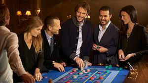 Live Lounge - A Live Casino for winners.