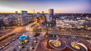 Smart City Dortmund | 25.000 Smart Street Lights