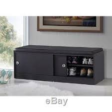 entry cabinet furniture. entryway storage bench shoe organizer hall entry cabinet furniture decor seat o